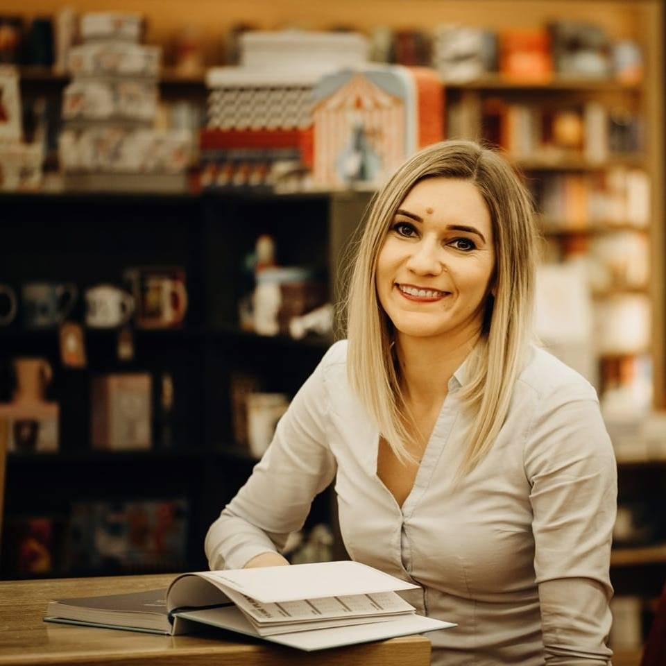 Andreia Deac