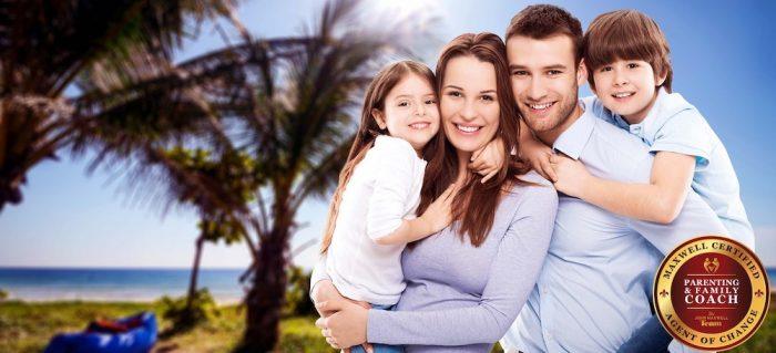 Ledership in familie
