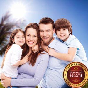 Leadership in familie si cresterea copiilor